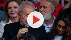 Lula agradece aos que o apoiaram durante período em que esteve preso
