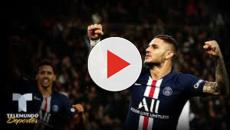 Le PSG bat difficilement Brest (1-2)