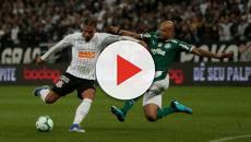 Palmeiras x Corinthians: onde assistir ao vivo, escalações e arbitragem