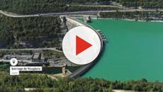 Le barrage de Vouglans pourrait exploser