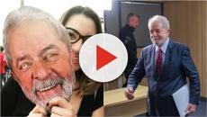 Namorada de Lula diz que o buscará na prisão após decisão do STF: 'me espera'