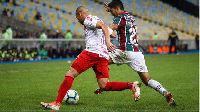 Fluminense x Internacional: escalação do fluminense e onde assistir ao vivo