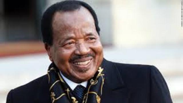 Le Cameroun honore le 37eme anniversaire de l'accession de son président Paul Biya