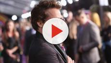 Robert Downey Jr. não tem aparente interesse no Oscar