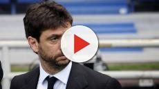 Agnelli: 'La Juventus oggi è una società leader in Europa'
