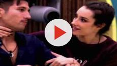 Gianmarco Onestini confessa: 'sono innamorato di Adara'