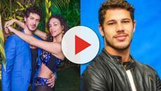 José Loreto comenta sobre comparações com atual namorado da ex