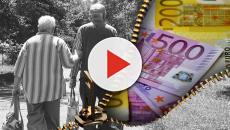 Pensioni, Quota 100: rischiano di aumentare i tempi di uscita, la rivalutazione è di 0,25€