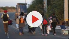 Los venezolanos que migran buscando un mejor vivir se exponen al maltrato por xenofobia