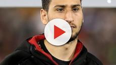 Milan calciomercato, Donnarumma nel mirino della Juventus: rossoneri su Matic e Andrada