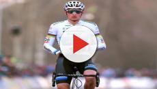 Ciclocross, vince gli Europei Mathieu Van der Poel: 'Avrei potuto fare di meglio'