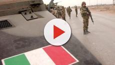 Attentato contro militari italiani in Iraq, cinque feriti: uno ha perso la gamba