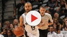 Tony Parker : ses 5 temps forts avec les Spurs