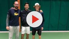 Djokovic promuove Sinner: 'Sarà la prossima star del tennis mondiale'