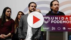 De cinco a seis ministerios, condición de Pablo Iglesias para pactar con el PSOE