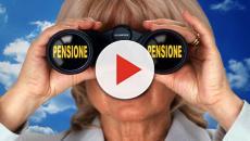 Pensione anticipata a quota 100 o 41,10: docente scuola può cumulare contributi pre-ruolo