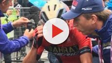 Ciclismo, Guercilena: 'Ho visto Nibali entusiasta, ha lo spirito di un ragazzo'