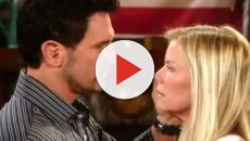 Spoiler americani Beautiful: Brooke e Spencer potrebbero riavvicinarsi