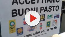 Buoni pasto, stretta fiscale sui ticket cartacei: 100 euro l'anno in meno