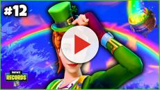 'Fortnite Battle Royale:' New St.Patrick's day skin to be released