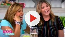 Jenna Bush Hager returns to 'Today'