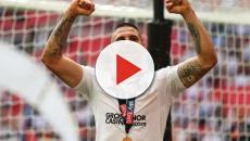 Genoa calciomercato, Aleksandar Mitrovic potrebbe essere il colpo di gennaio (RUMORS)
