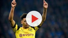 Le Real Madrid veut Jadon Sancho