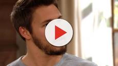 Beautiful, anticipazioni: Liam indaga sull'adozione di Beth