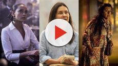 'Amor de Mãe': Regina Casé, Adriana Esteves e Taís Araújo comentam sobre maternidade