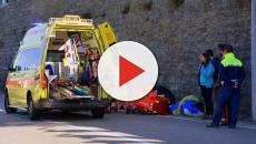 Cronaca nera, Calabria: un uomo è morto dopo essere stato travolto da un'automobile