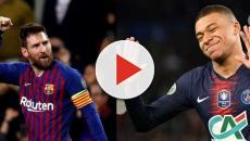 Mercato PSG : Kylian Mbappé 'met un vent' à Messi