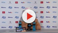 Atp Finals, Nadal si arrabbia con il giornalista Scanagatta: 'Questa è una str...'