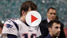 Tom Brady says he's still not over Super Bowl LII loss to Eagles