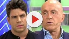 Kiko Matamoros anuncia que su hijo Diego estaría negociando para entrar a GH Dúo con él
