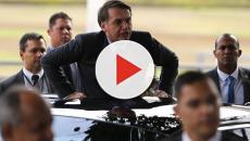 Bolsonaro convoca reunião para anunciar saída do PSL