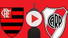 Finale Copa Libertadores, Flamengo-River Plate: match visibile il 23 novembre su Dazn