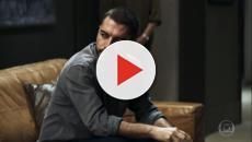 'A Dona do Pedaço': Vivi se despede da mãe, e Camilo desconfia de algo