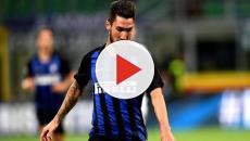 Calciomercato Inter, Politano potrebbe andare via a gennaio