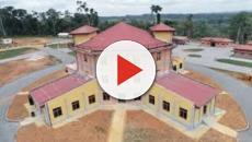 Cameroun : Ouverture du marché de Sangmélima