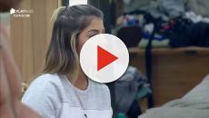 'A Fazenda 11': Hariany diz ter notado mudança em Lucas após episódio do carro de som