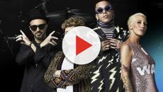 XFactor, ospiti la cantante Mabel e Gianna Nannini