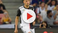 Calciomercato Juventus: il Milan sarebbe in pole per il difensore Merih Demiral