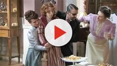 Una Vita, spoiler: Celia perde i sensi durante la proposta di matrimonio di Samuel a Lucia
