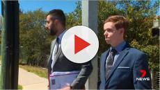 'Fortnite' streamer Luke Munday who slapped his wife on stream escapes prison time