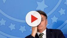 Em atrito com presidente da legenda, Bolsonaro deixa PSL