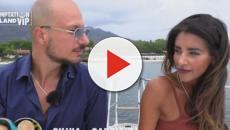 Temptation Island Vip, Gabriele Franco e Silvia si sono lasciati