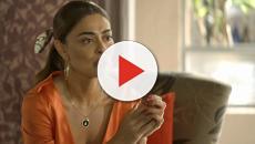 'A Dona do Pedaço', resumo de quinta (14): Maria da Paz faz exame de DNA