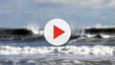 Maltempo: Danni agli stabilimenti balneari in Romagna, Abruzzo e Marche