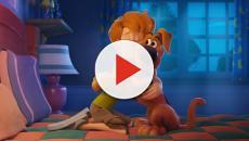 El estreno de Scooby-Doo en la gran pantalla está previsto para mayo de 2020