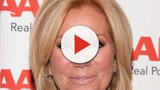 Kathie Lee Gifford visits 'Today' and talks about her life in Nashville